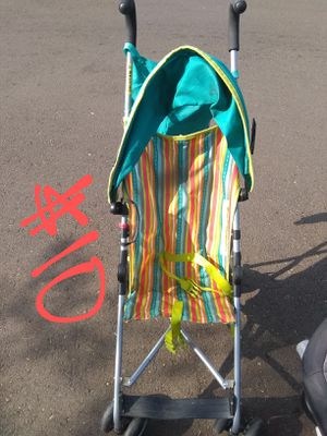 Never used stroller for Sale in Phoenix, AZ