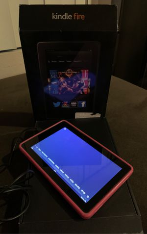 Kindle Fire for Sale in Los Angeles, CA