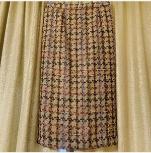 Tweed pencil skirt for Sale in Germantown, MD