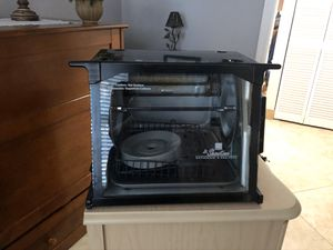 Showtime Rotisserie & BBQ Oven for Sale in NEW PRT RCHY, FL