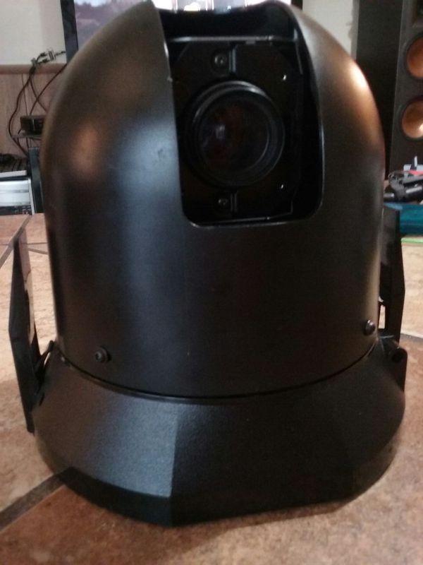 Pelco DD53CBW PTZ Camera