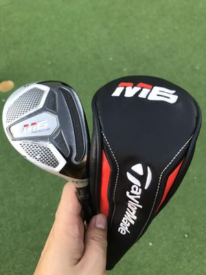 Taylormade M6 Golf 4 Hybrid 22* for Sale in Mesa, AZ