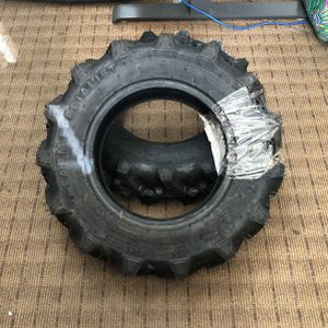 2 Brand new Carlisle Farm Specialist Riding Lawn Mower Tires for Sale in Los Angeles, CA