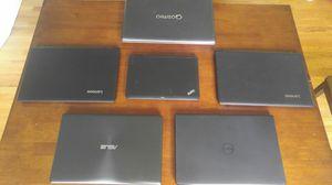 Laptops - Dell Lenovo Asus Toshiba Qosimo Touchscreen for Sale in Denver, CO