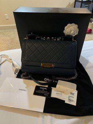 Chanel bag authentic just like new for Sale in Portland, OR