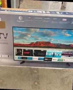 Samsung Uhd Tv 📺📺👍🏽 HR for Sale in Long Beach,  CA