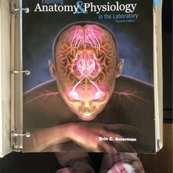 Exploring Anatomy & Physiology Amerman for Sale in Sheffield Lake,  OH