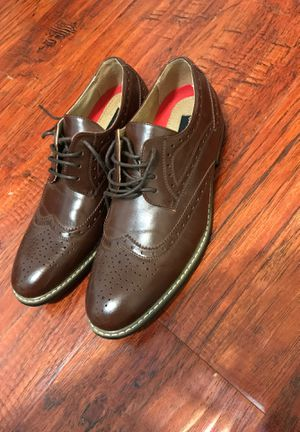 Dress Shoes 7.5 Men for Sale in Kissimmee, FL