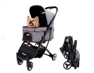 Dog Stroller. New in box! for Sale in Las Vegas, NV