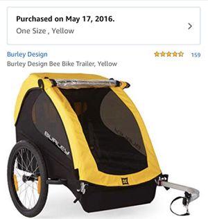 Burley Bee Bike Trailer for Sale in Las Vegas, NV