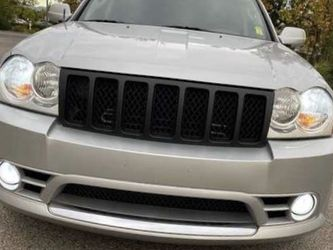 2007 Jeep Grand Cherokee SRT8 for Sale in Reading,  PA