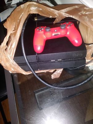 Ps4 playstation 4 for Sale in Atlanta, GA