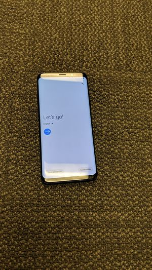 Samsung Galaxy S9+ for Sale in Sandy, UT