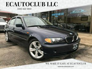 2005 BMW 3 Series for Sale in Kent, OH