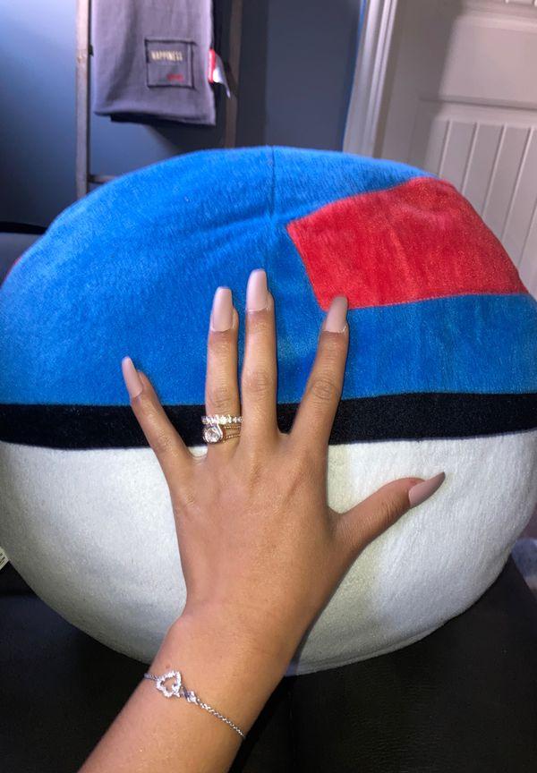 Giant Great Ball Pokémon Plushie