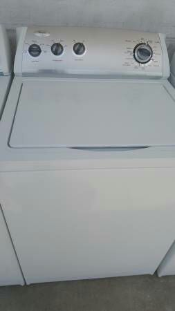 Awesome Modern Whirlpool Washer on SALE! - $250 for Sale in Tampa, FL