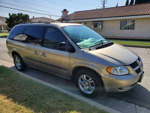 2003 Dodge Grand Caravan EX 54.000 Miles 3.8 V6 Fully Loaded for Sale in Artesia, CA