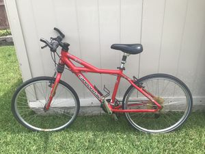 Bike- men's Cannondale for Sale in Arlington, TX