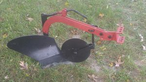 Single plow. Don't know much about it. for Sale in Rosebud, MO