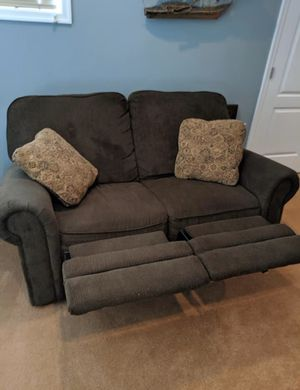 Berkline Living Room Set Recliner Couch Sofas *FREE DELIVERY* for Sale in Beachwood, NJ