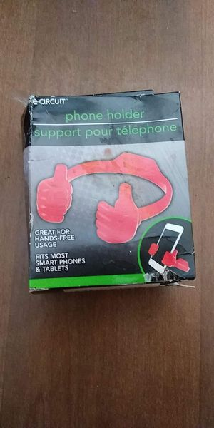 Phone holder for Sale in Quincy, IL