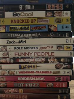 Comedy Movies for Sale in Fairfield,  CA
