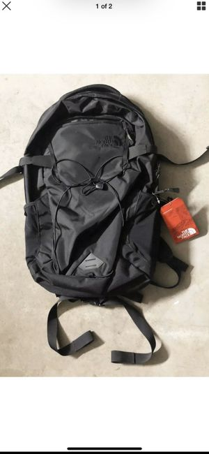 NEW The North Face - Solid State Laptop Backpack - Black NF0A3KVXKX7 for Sale in Newport Beach, CA