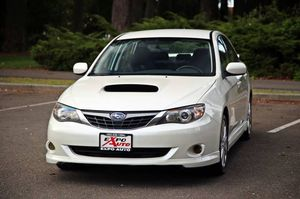 2008 Subaru Impreza Sedan for Sale in Tacoma, WA
