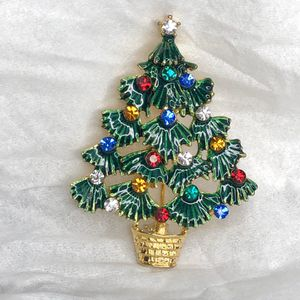 Eisenberg ice christmas tree brooch for Sale in Manassas, VA