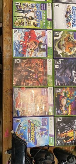 Xbox 360 Stuff for Sale in Waco,  TX