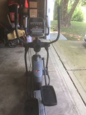Preform Endurance 520E Elliptical for Sale in Murfreesboro, TN