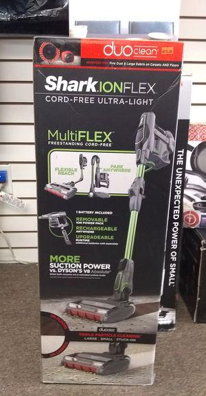 Shark Ion Flex Vacuum New for Sale in Vernon, CA