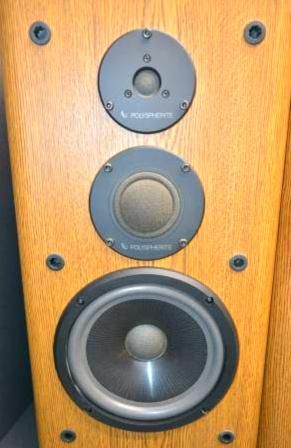 Peavey Powered Speakers for Sale in Rawson, OH