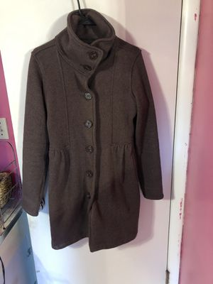 Women's Patagonia Wool P-coat size M for Sale in Portland, OR