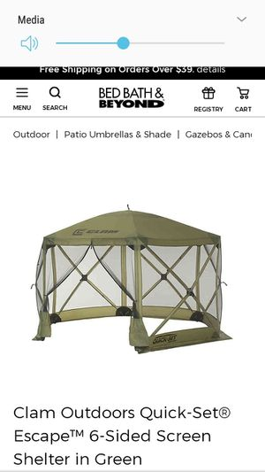 Camping Tent for Sale in Bloomfield, CT