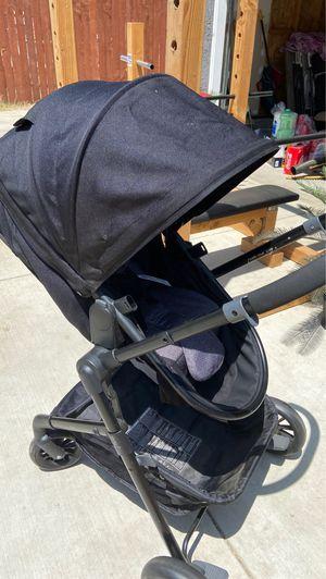 Even flow adjustable stroller for Sale in Ontario, CA