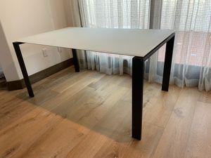 Room & Board Rand Table for Sale in Palo Alto, CA
