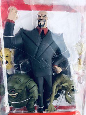 McFarlane lord mammon figure for Sale in Dallas, TX