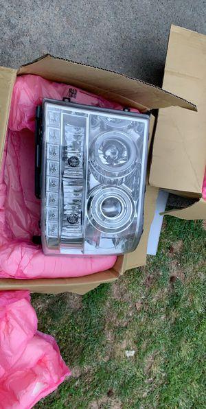 Headlights for a Silverado for Sale in Peachtree Corners, GA