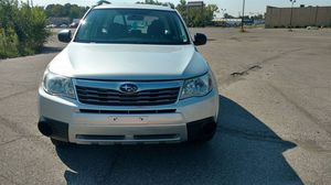 2010 Subaru Forester for Sale in Columbus, OH