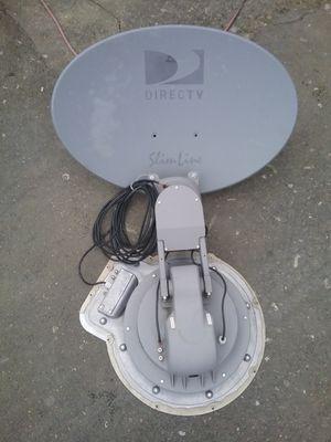 RV Satellite Dish Antenna for Sale in Tacoma, WA