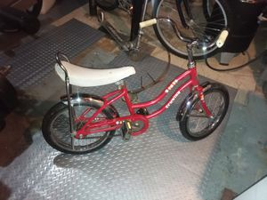 Schwinn girls bike for Sale in Wyandotte, MI