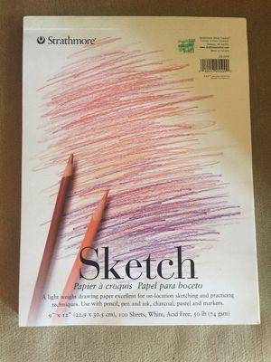 Sketch drawing pad! for Sale in Atlanta, GA