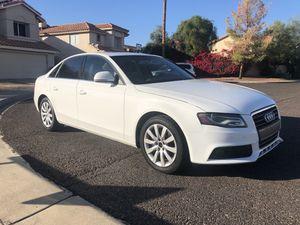 2009 Audi A4 for Sale in Phoenix, AZ