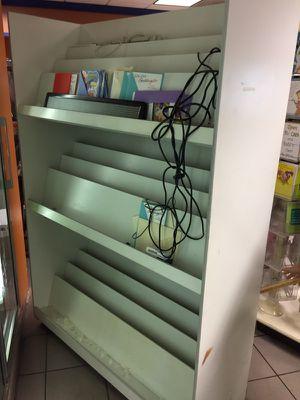 Magazine shelf for Sale in Tampa, FL