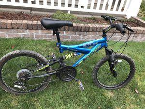 Boys mountain bike for Sale in Vancouver, WA