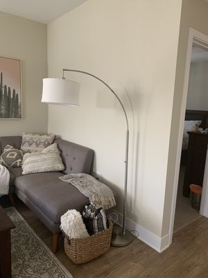 Floor lamp for Sale in Lake Forest, CA
