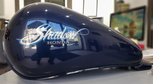 1989-1994 Honda Shadow VT 1100 Motorcycle (Vintage-Gas Tank) for Sale in Los Angeles, CA