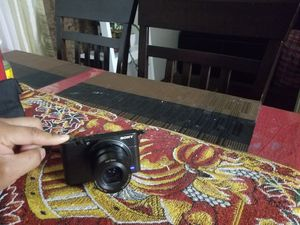 Sony ciber-shot DSC RX100 digital camera for Sale in Hayward, CA