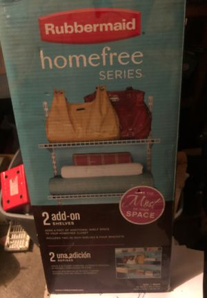 Rubbermaid Homefree Series for Sale in Tigard, OR